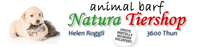Natura Tiershop