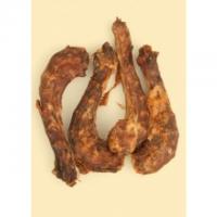Poulethälse / Hühnerhälse getrocknet