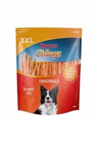 AKTION Rocco Chings: Getrocknete Hühnerbrust in Streifen