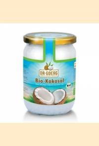 Bio-Kokosöl von Dr. Goerg (für Mensch & Tier)
