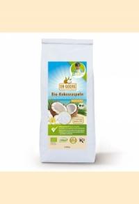 Kokosraspeln (für Mensch & Tier)