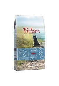 Purizon Katzenfutter mit Fisch