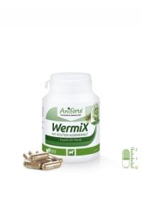 AniForte® Wermix - natürliche Wurmkapseln für Hunde