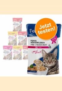 Feline Porta 21 - 100g Beutel