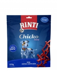 RINTI Chicko Mini Entenstreifen