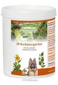 Pernaturam Kräutergarten für Hunde