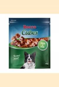 Rocco Cubes: kleine Snack-Würfel mit großem Motivationspotenzial