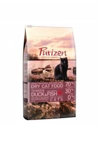 *NEU* Purizon Katzenfutter mit Ente & Fisch