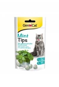 Gimcat Mintips - Leckerli mit Katzenminze