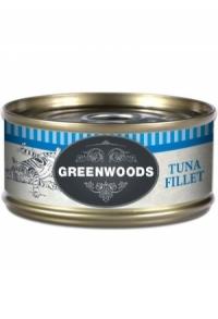 Greenwoods Thunfisch (70g)