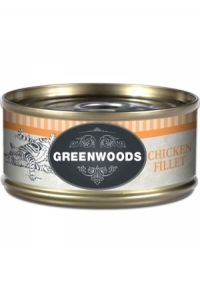 Greenwoods Hühnchen (70g)