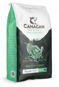*NEU* Canagan DENTAL Small Breed
