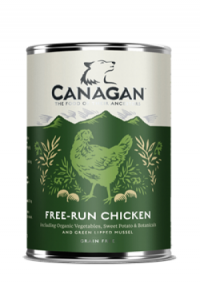 Free Run Chicken Nassfutter (400g)