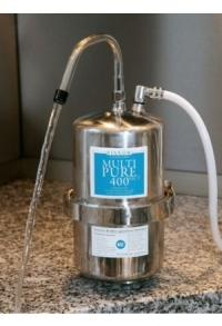 Multipure Wasserfilter - Trinkwasser o..