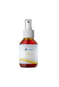 Rubinrotes kolloidales Goldwasser in höchster Qualität (30ppm)