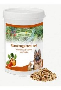 Pernaturam Bauerngarten grob für Hunde