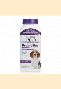 Probiotics: probiotische Kapseln für Hunde (90 Stk.)