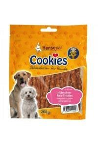 Cookies Delikatess Hühnchen Reis Stickies