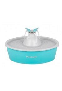 Gesundes Trinkwasser: Petsafe Drinkwell Butterfly Trinkbrunnen