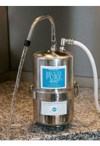 Multipure Wasserfilter - Trinkwasser ohne Pestizide